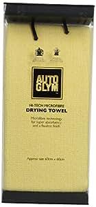 Auto Glym Hi-Tech Microfibre Drying Towel
