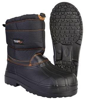 Savage Gear SG Polar Boot 46 11 Thermostiefel Angelbekleidung Angeln