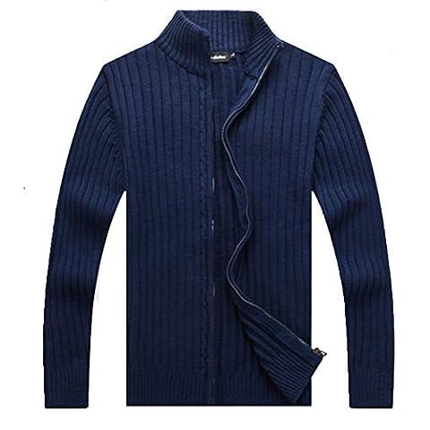 Cityelf - Sweat-shirt - Homme - multicolore - Large