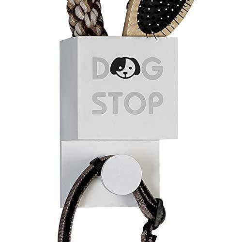 C.a.s.a.b.l.a.n.c.a Hundegarderobe Dog Stop Höhe 15 cm