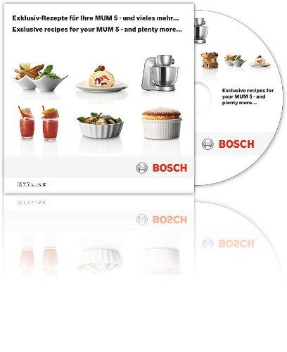 Imagen 3 de Bosch Styline Colour MUM5