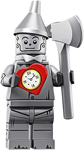 LEGO Movie 2 Minifigur 71023 (#19 Blechmann)