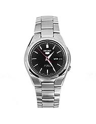 Seiko Herren-Armbanduhr Man SNK607K1 Analog Automatik SNK607K1