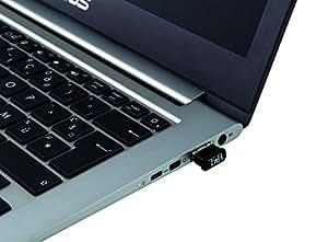 T'nB ADABT4 Adaptateur USB Noir