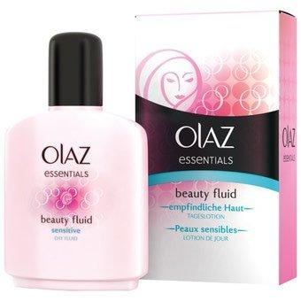 Fluido Detergente Idratante Essentials Beauty 100 Ml