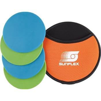 Sunflex Frisbee Target Disk...