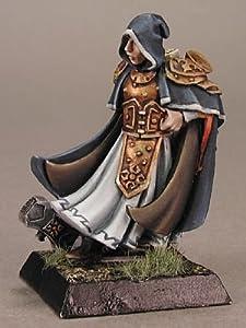 Desconocido Reaper Miniatures 14050 - Zinnminiatur Importado de Alemania