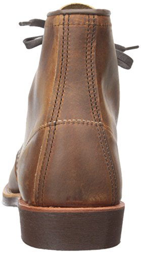 Red Wing Mens 3343 Blacksmith Leather Boots Braun (brown copper)