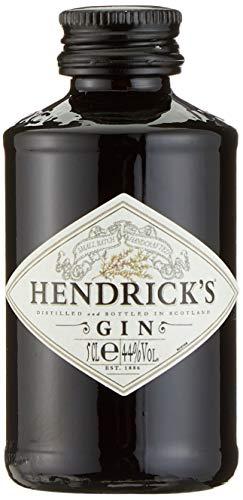 Hendrick\'s Gin (1 x 0.05 l)
