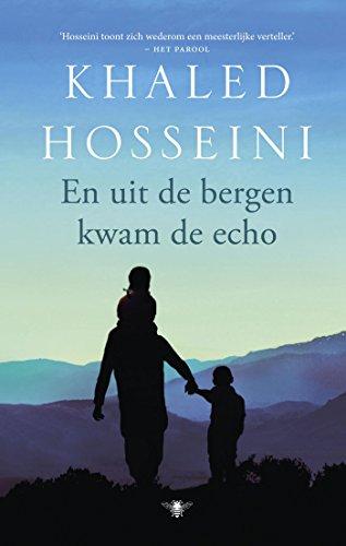 En uit de bergen kwam de echo (Dutch Edition) (Berg-echo)