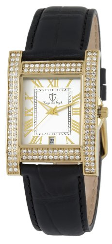 Hugo von Eyck Virgo Ladies quarz watch HE605-212