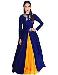Neo Enterprise Function Salwar Suits For Women Gowns For Girls Party Wear Casual Wear With Mor Than 50% Sale And...