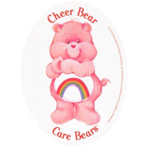 Care Bears–Cheer Bear (Bear Cheer Bears Care)