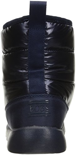 Skechers Ladies Mementos-angel Face Scarpa Blu (nvy)