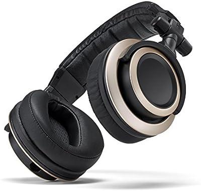 Status Audio CB-1 Auriculares de diadema cerrados