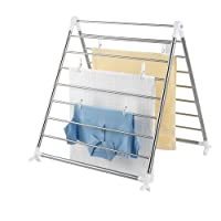"Wenko ""Profi Laundry Dryer, Multi-Colour"