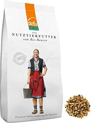 defu Bio Junghennen Alleinfutter 14 kg -