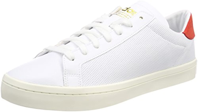 Adidas Courtvantage, Zapatillas de Gimnasia para Hombre