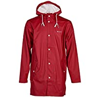 TRETORN Unisex Rainjacket Wings Chilli Pepper
