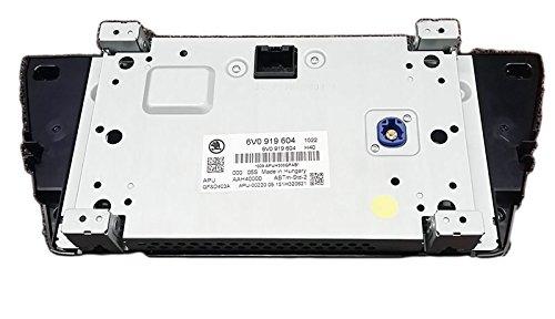 original-Radio-Display-Monitor-Touch-Skoda-6V0919604