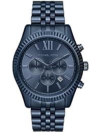 Michael Kors Herren-Uhren MK8480