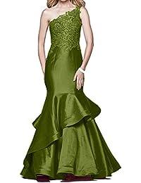 FürKleid Olive Kleider Auf Suchergebnis Satin htxCsQrdBo