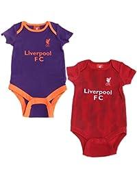 945c69552f4 Amazon.co.uk  Liverpool F.C.  Clothing