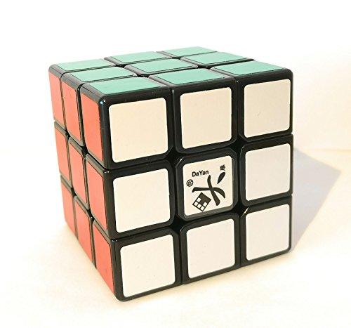 Dayan *Guhong* V2 3x3x3 *Officielle* Anti-POP by CubeShop 0618119362713