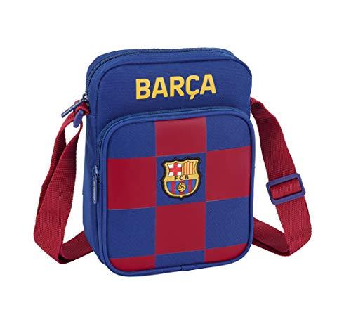 Bandolera FC Barcelona 1ª Equip. 19/20 Oficial Bolsillo