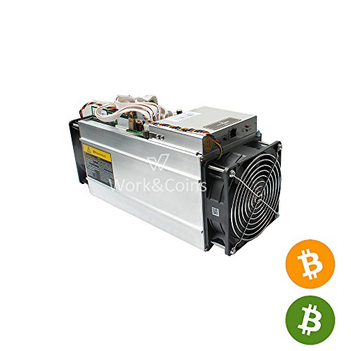 Antminer S9 sha-256 13.5th/S