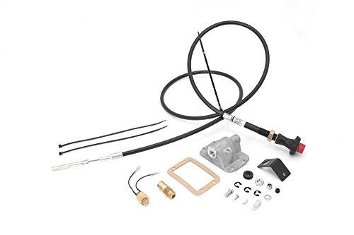 Legierung USA 450400Differential Kabel Kit der mit D44oder D60Achse (Ram Getriebe Dodge 1500)