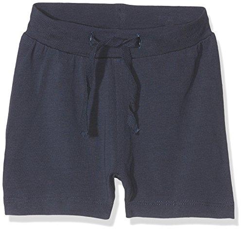 NAME IT Baby-Jungen Strampler Nitdionno Shorts Mznb, Mehrfarbig (Dress Blues), Gr. 56 (Jungen Shorts Sportliche)