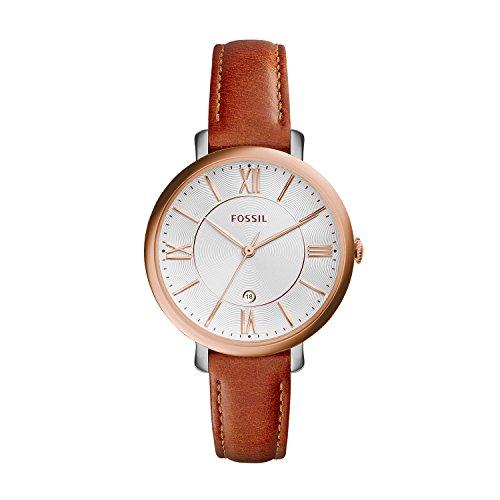 Fossil Damen-Uhren ES3842 (Watch Frauen Vintage Fossil)