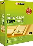 Lexware büro easy start 2018 Minibox (Jahreslizenz)|für Kleinunternehmer und Existenzgründer|Bürosoftware mit Basisfunktionen - einfach zu bedienen|Kompatibel mit Windows 7 oder aktueller