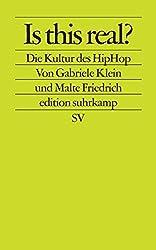Is this real? Die Kultur des HipHop.