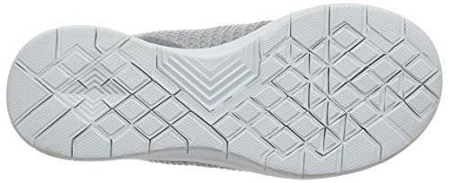 Skechers Damen Synergy 2.0-Mirror Image Ausbilder Grau (Gray/mint)