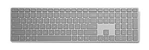 Surface Tastatur grau (QWERTZ)