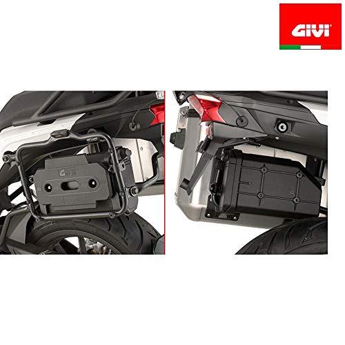 Givi a5603/ Kit de montage pour pare-brise 642/A