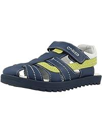 Sandalias y chanclas para ni�o, color Azul , marca CHICCO, modelo Sandalias Y Chanclas Para Ni�o CHICCO CRIKKE Azul