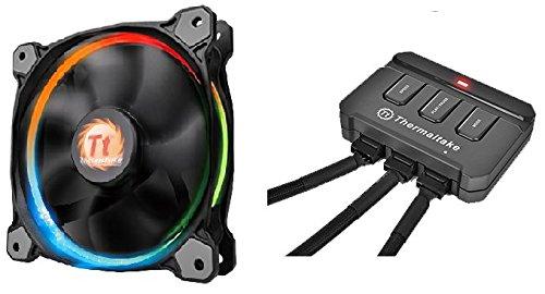 Thermaltake Riing 14 LED RGB Gehäuselüfter