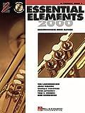 Essential Elements 2000, Book 2 (Bb Trumpet)