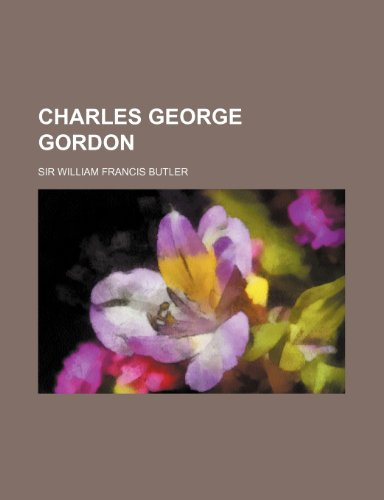 Charles George Gordon