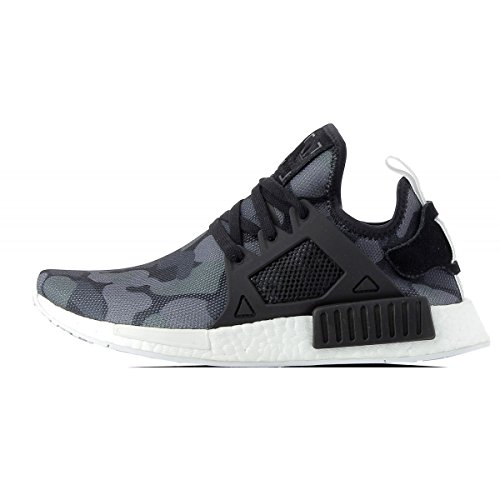 adidas Originals NMD XR1 Duck Camo, Core Black-Core Black-Ftwr White
