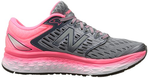 New Balance W1080v6 Women's Chaussure De Course à Pied - AW16 Grey