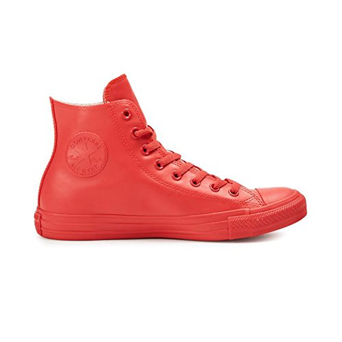 Converse All Star CT Hi Top Rosso 144744C 6.5 Men's/