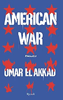 American War di [El Akkad, Omar]