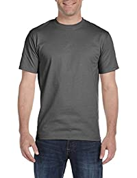 Hanes USA Beefy-T Crew Neck T-Shirt