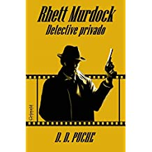 Rhett Murdock, detective privado
