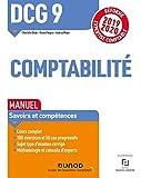 DCG 9 Comptabilité - Manuel - Réforme 2019-2020: Réforme Expertise comptable 2019-2020