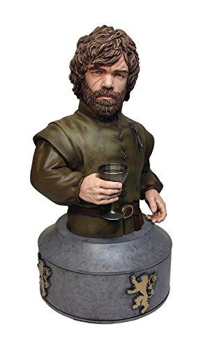 Dark Horse Comics Abysse Corp_BUSDAR005 Juego de Tronos: Tyrion Lannister Hand of The Queen Marvel - Hucha de Busto Deadpool X-Force 22 cm Smc, Multicolor